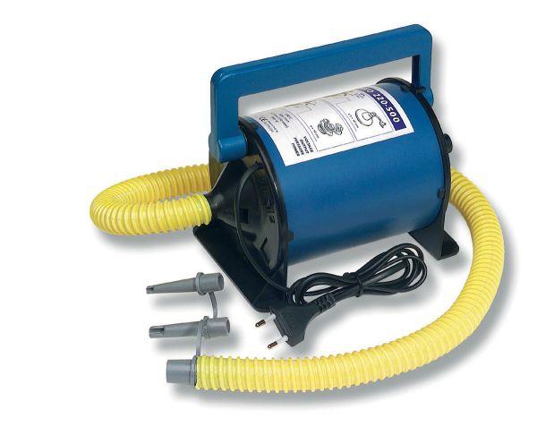 Bravo 220V, elektrische Luftpumpe