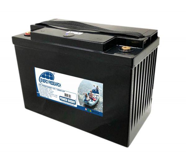 Lithium-Fe PO4 Power Buddy Batterie