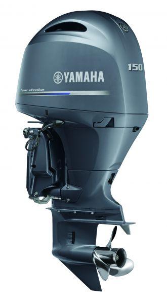 Yamaha F 150 DETL EFI