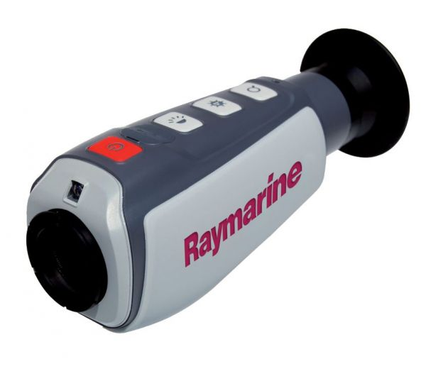 Raymarine Wärmebild Handkameras
