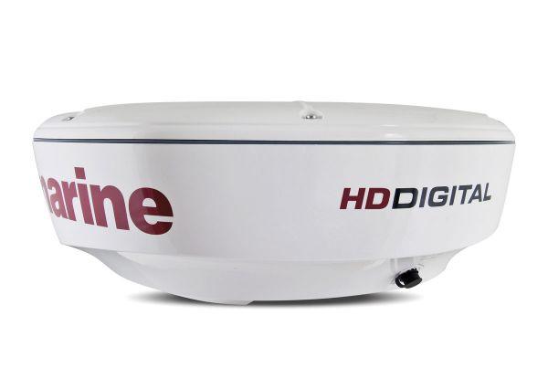 Raymarine HD Digital Radar Antennen