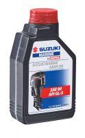 Suzuki Getriebeöl