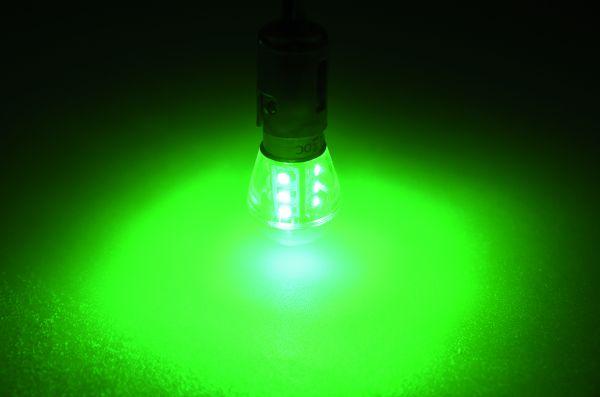 Leuchtmittel färbig für Navigationslampen