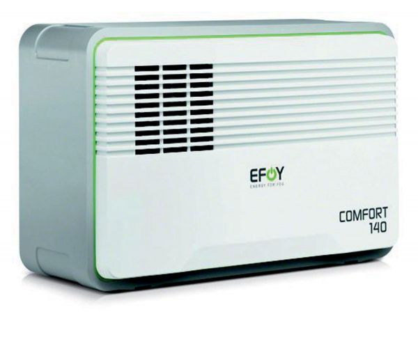 EFOY Comfort Brennstoffzellen