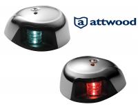 Attwood LED-Positionslichter für Boote bis 12 m