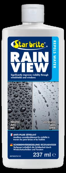 Star Brite Rain View