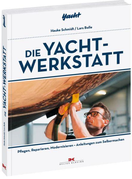 Die Yacht-Wekstatt