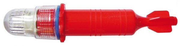 Anker-Blitzlicht Torpedo 8