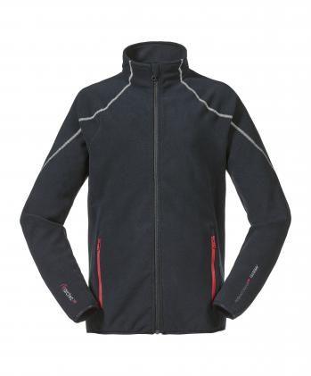 Musto Essential Fleece Jacke schwarz