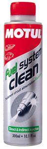 Motul Fuel system cleaner- Systemreiniger