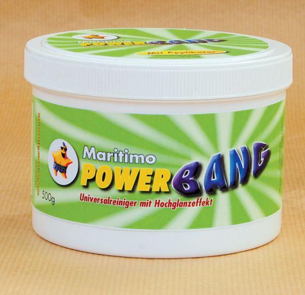 Maritimo Power Bang