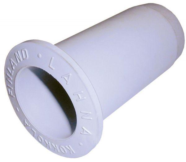 Manschette PVC zu Bootsriemen