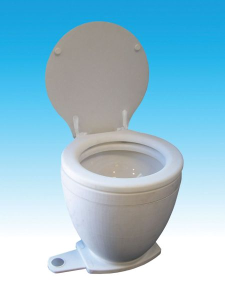 Jabsco Lite Flush Toilette