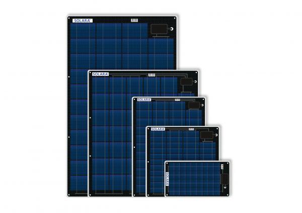 Solar Module der M-Serie