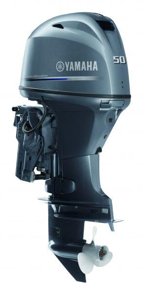 Yamaha F 50/ F 60/ F 70 PS