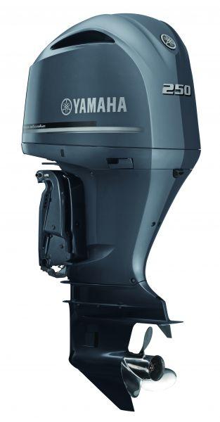 Yamaha F 225/ F 250/ F 300 PS