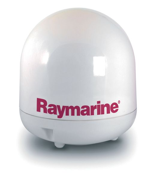 Raymarine 37 STV