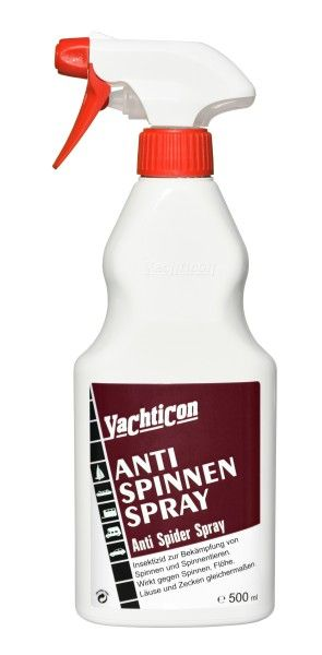Yachticon Anti Spinnen Spray