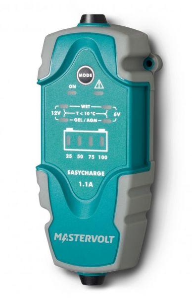 Mastervolt Easy Charge 1,1 A 6V/12V
