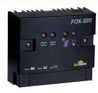 Sunware Regler für zwei Batteriekreise FOX-320