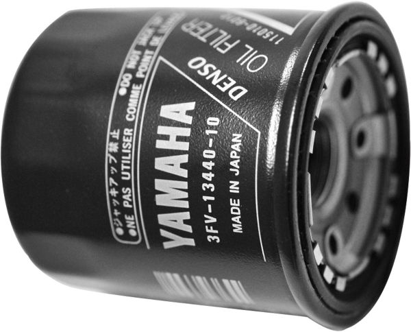 Yamaha Ölfilter