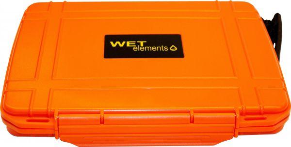 Wasserdichte Box
