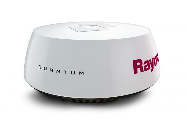 Raymarine Quantum Radar Antenne