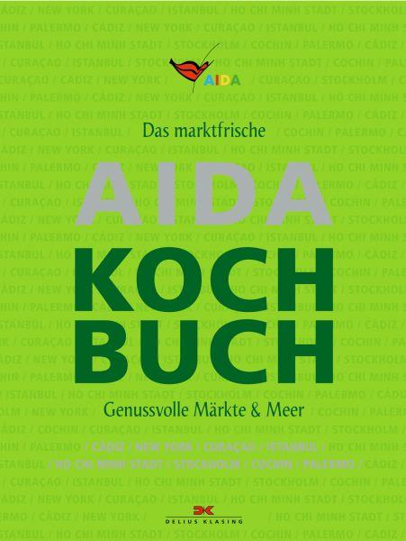 AIDA Kochbuch