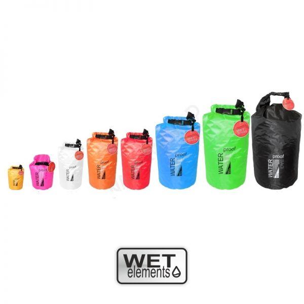 Wasserdichte Drybags - große Auswahl