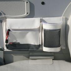 Gnautics Cockpittasche