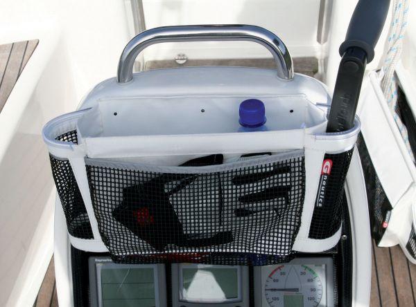 Gnautics Cockpit Tool Bag