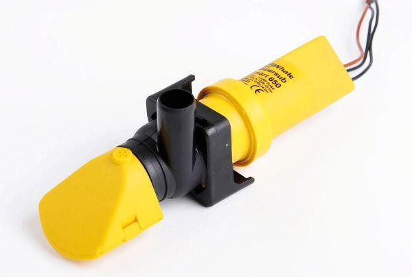 Whale Automatik Bilgepumpe 12 V