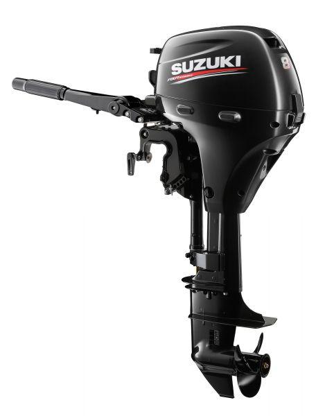 Suzuki DF 8A