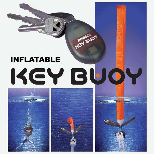 Davis Key Buoy Schlüsselanhänger