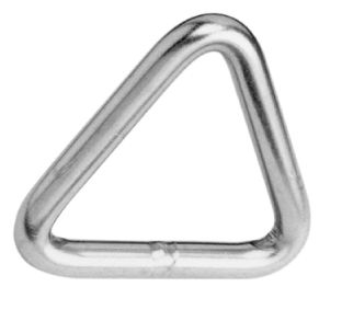 Ring Triangl-Form