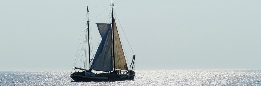 Buch-Segelboot-Seemannschaft-Maritimo