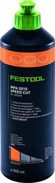 Festool Schleifpolitur MPA 5010