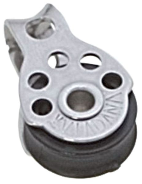 Viadana Einfachblock Micro festes Auge