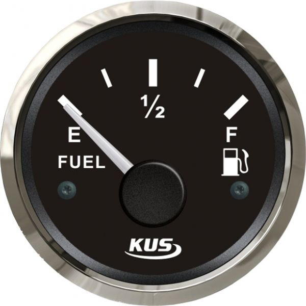 KUS Anzeigeinstrument Treibstoff