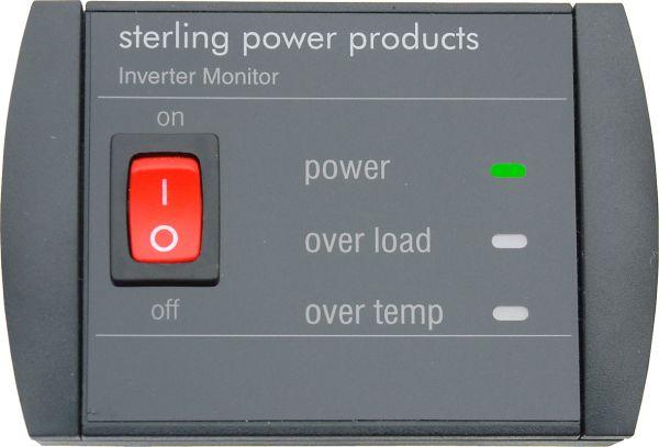 Sterling ProPower Fernbedienung