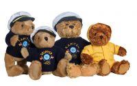 Marine Teddy