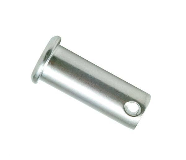 Steckbolzen 8 mm