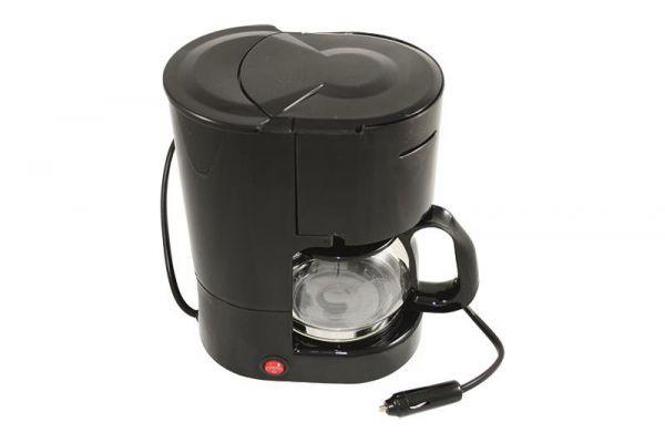 Kaffeemaschine 5 Tassen