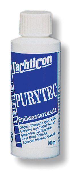 Purytec-Ersatzflasche
