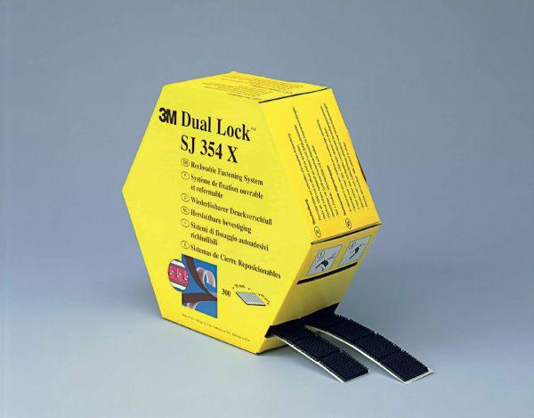 Klettverschluss 3M Dual-Lock Fastener
