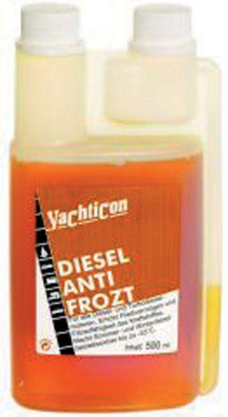 Yachticon Diesel Anti Frozt