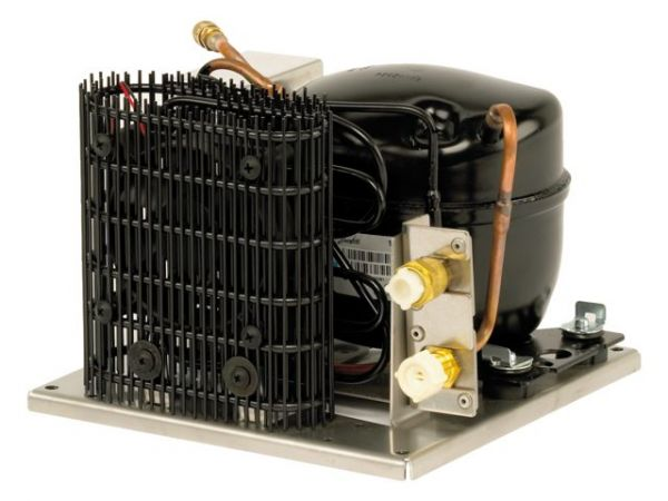 Dometic Kühlsystem CU-55 + VD-01